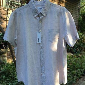 NWT Sonoma Mens shirt